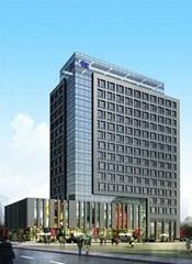 Ningbo Port Southeast Logistics Co.,Ltd.Wuhan Office