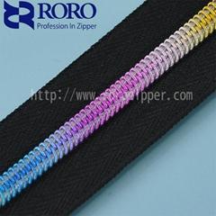 RORO112210 No.5 nylon zipper