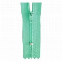 RORO110203 No.5 close-end nylon zipper