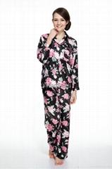 Satin Pajama