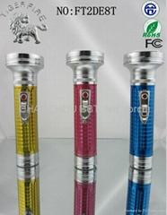 非洲手電筒熱銷爆款2014新設計