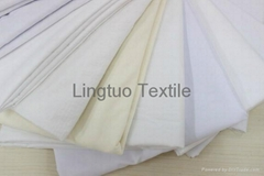 100% cotton woven fabric