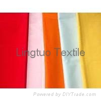 100%polyester Fabric Dyed Fabric