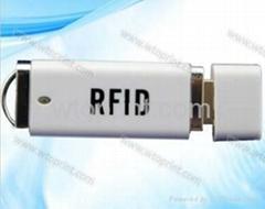 125KHz Mini USB Key Card Reader WCF-RL170