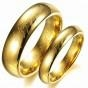 Tungsten steel rings the lord of the rings