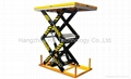 Stationary Lift Table 2