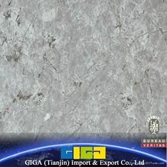 China Italy Grey marble tile GIGA exported to UAE