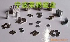 高性能防摔耐磨強磁鐵