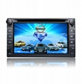 7 inch car gps navigation with bluetooth