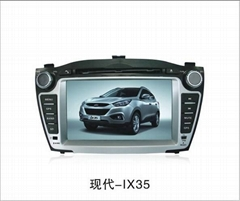 Car gps navigation For Honda Civic2012(left)