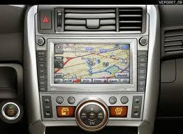 7 inch 2 din Car GPS Navigation for BMW E46 M3 Series 1