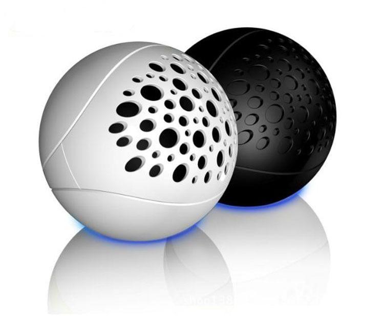 Bluetooth stereo speaker 4