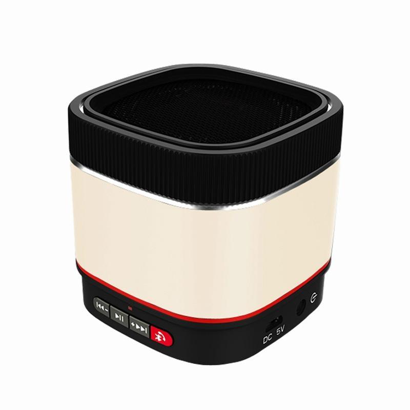 Mini portable bluetooth speaker 1