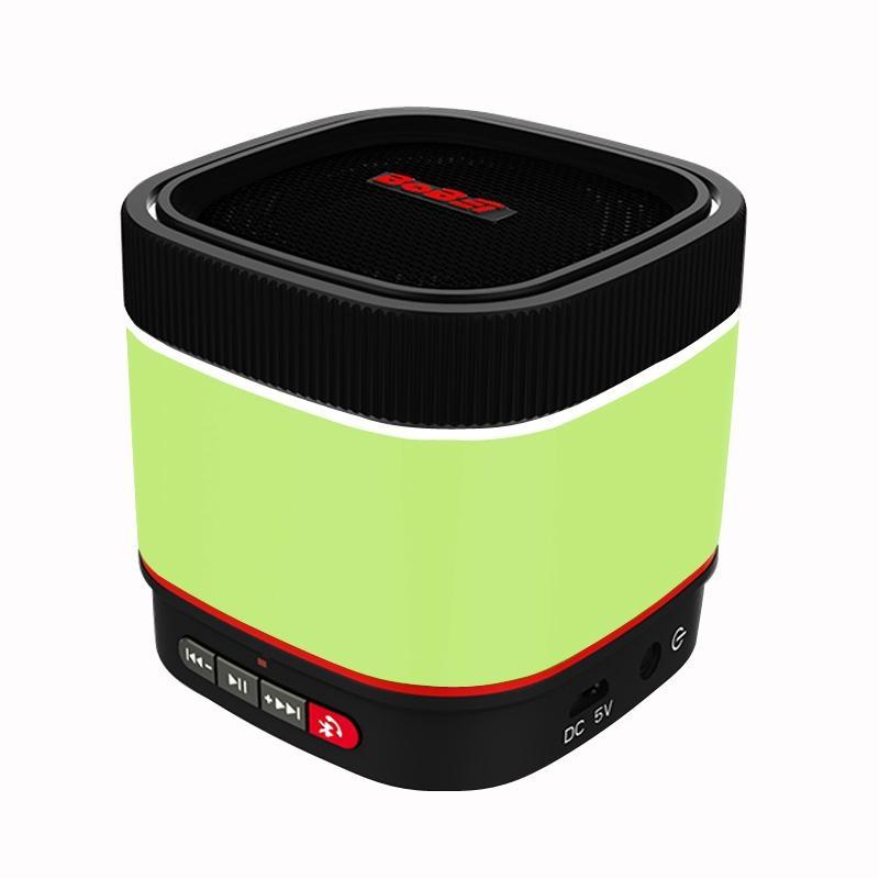 Mini portable bluetooth speaker 4