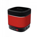 Mini portable bluetooth speaker 5