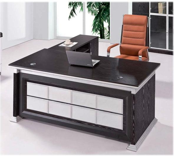 2014 Hot Sale Wooden Used Modern Office Table Ry 9001