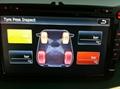 Car dvd DNS Platform Navigation 3