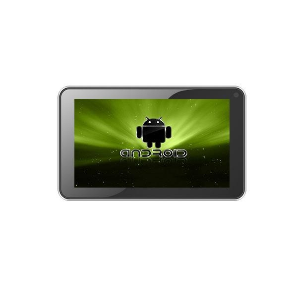 7 inch Auto GPS navigation Android4.1 Dual Camera car dvr AVIN WIFI 1Ghz 512M/8G 1