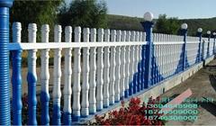 內蒙古歐式水泥藝朮圍欄