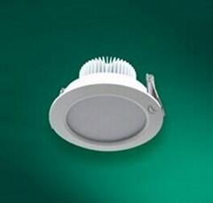 东莞新里程光电LED天花灯