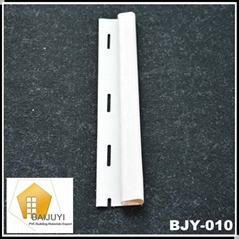 Undersill Trim Vinyl Siding Panel (BJY-010)
