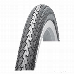 Bicycle Parts Road Bicycle Tyre with Wholesale Price