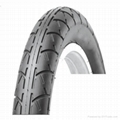 Electronic Vehicle Tyre E-Bike Tire