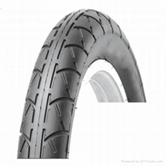 Electronic Vehicle Tyre E-Bike Tire Manufacturer From China