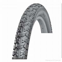 Mountain Bicycle Tyre rubber tire