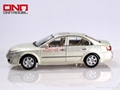 hyundai 1 10 diecast model cars with door-open,free wheel,movable steering wheel 5