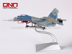 scale die-cast model manufacture-aircraft scale model