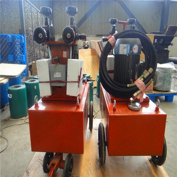 Electric Oil Pump  1