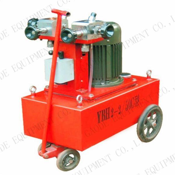 Electric Oil Pump  2