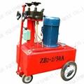 Electric Oil Pump  3