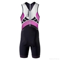 wholesale triathlon wear with uv-protection function 1