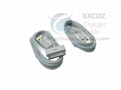 Apple IPhone4 Data Cable TPE/Shield
