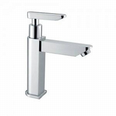 Single Cold Faucet CH8009