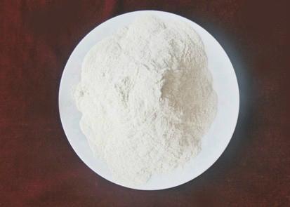 Sweet potato flour 1