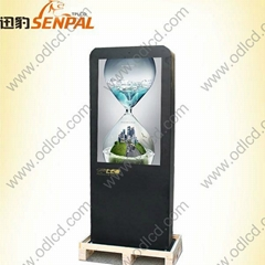 sun readable outdoor lcd TV/ display manufacturer