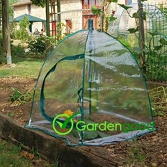 Square Umbrella Greenhouse