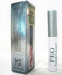3-7days make your eyelash longer,FEG Eyelash extension