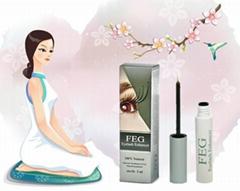 high quality FEG eyelash extension natural long eyelashes eyelash enhancer