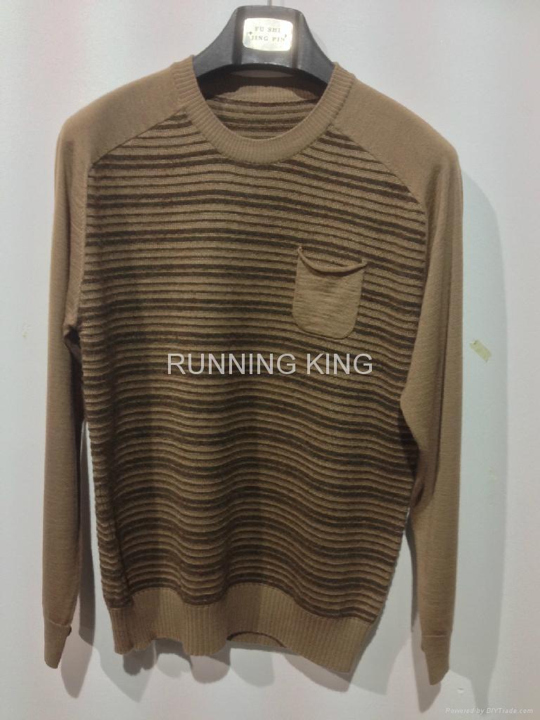 Men's sweater 3