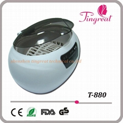 Household ultrasonic cleaner (T-880)