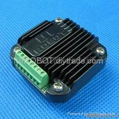 CAN总线组网 步进电机组网 通讯控制 驱动控制一体化 多轴控制