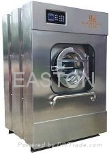 washer extractor 100F