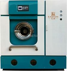 dry cleaning machine SGX-8