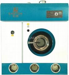 PCE Dry Cleaning Laundry Machine GXQ-8FR