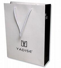 2014 paper bag for garment