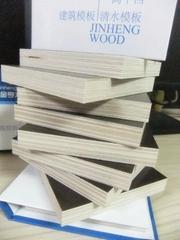 18mm waterproof plywood sheet